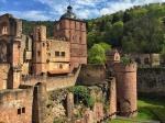 Ruta de los Castillos, Palacios y Monasterios de Baden-Wurtemberg