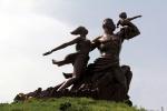 Renacimiento Africano en Dakar