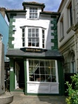 Crooked House en Windsor.
