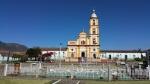 De Bogota a Cocuy