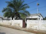 CÓMO SALÍ DE GUINEA BISSAU (BANJUL). 2º PARTE