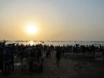 Dia 29 - Dakar
