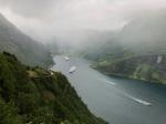Conociendo Stavanger, excursión por los fiordos y otras actividades