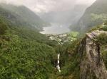 Verano en NORUEGA. Road trip de Oslo a Bergen, pasando por Trondheim.