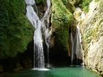 Cascada del Caburní