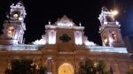 Catedral de Salta primer dia