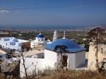 Verano en Grecia