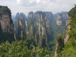 Viaje a China 2018: 18 días  por libre chica mochilera