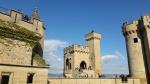 Sur de Navarra en 4 dias con senderista de 5 años