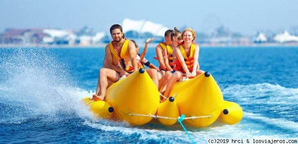 watersports split - popular activities in Split Croatia rent a jet ski, parasailing split, jet ski safari tour