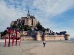 Road-Trip por Normandia y Bretaña en 11 días