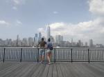 Pateando Nueva York y Jersey City