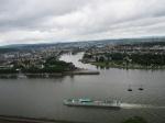 Coblenza - Dos milenios y dos ríos (Koblenz)