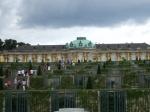 Potsdam - Residencia prusiana sin preocupaciones