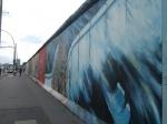 Visita del Muro de Berlín