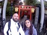 DIA 5: adiós Pekín, hola Tokio