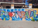 Graffiti Arraial do Cabo