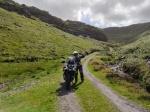COSTA IRLANDA en MOTO - 19 días