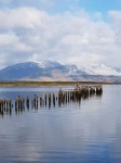 Puerto Natales,Chile