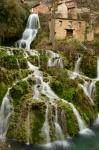 Geoparque Las Loras, entorno de Biodiversidad de la UNESCO