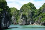 Día 15. Crucero por Lan Ha Bay (II)