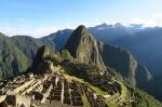 Cierres en Machu Picchu y Hayna Pichu en 2016