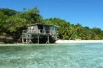 Tonga, el último reino del Pacífico