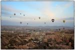 Globos en Capadocia (I)