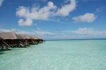 Maldivas: Irufushi, el paraíso si que existe. (Septiembre 2008)