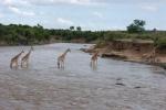 Toda una aventura en Kenia