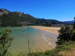 Día 3 - Noja - Cueva de la Ojerada de Ajo - Playa de Langre y Playa de Somo