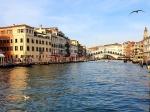 Venecia en otoño, un regalo de cumpleaños