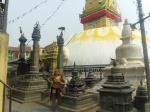 Viaje  solidario por  Nepal
