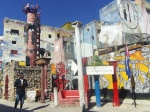 Callejon de Hammel (La Habana)