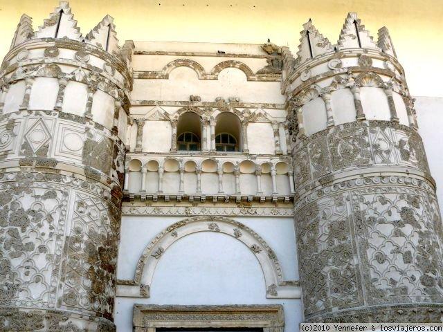 Foto museo de arqueolog a damasco losviajeros - Fotos de damasco ...