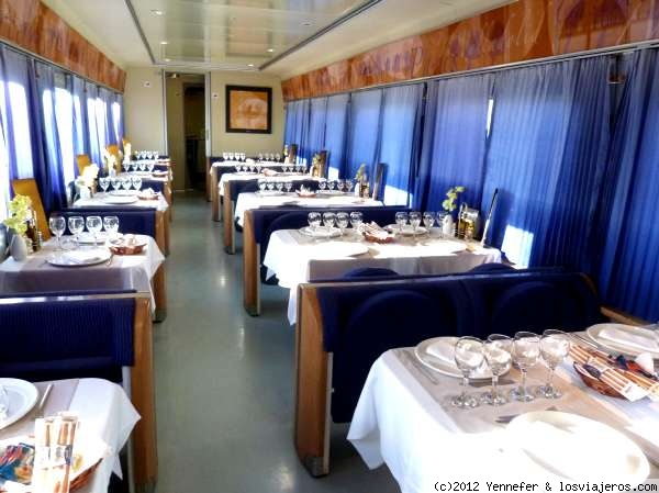 Tren hotel elipsos foro general de espa a losviajeros for Elipsos trenhotel
