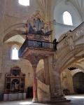 Iglesia de San Hipólito el Real. Támara de Campos - Palencia