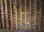Pinturas en Debre Birham Selassie