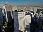 Tokio: Novedades en el Barrio de Nihonbasi