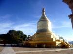 Datos prácticos de Myanmar 2013