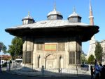Fuente Ahmed III.- Estambul