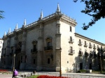 Colegio Mayor de Santa Cruz.-Valladolid