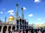 Irán: Teherán, Shiraz e Isfahán
