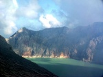 Viaje por libre por Indonesia con presupuesto medio y solo con una mochila de acompañante.