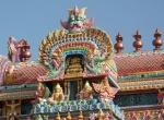 Los Colores del Sur de India