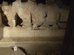 Letrinas del Templo Dórico - Siracusa