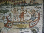 Villa romana del Casale en Piazza Armerina - Sicilia