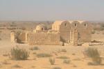 Los Castillos Omeyas del Desierto de Jordania