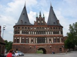 LÜBECK´S OLD TOWN –  A UNESCO WORLD HERITAGE SITE