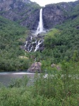 Hiking Flam-Myrdal